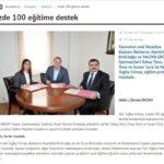 Yalova Group Basın - Haberci