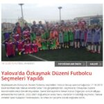 Yalova Group Basın - Beşiktaş