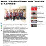 Yalova Group Basın - Milliyet
